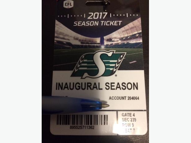 Rider tickets