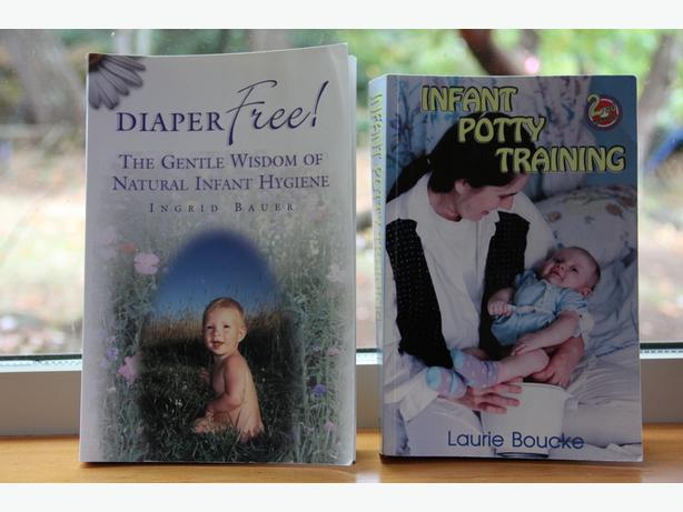 diaper free the gentle wisdom of natural infant hygiene