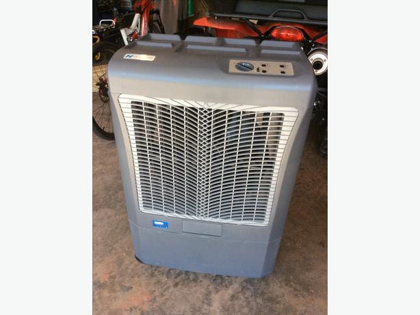 Hessaire Evaporation Cooler