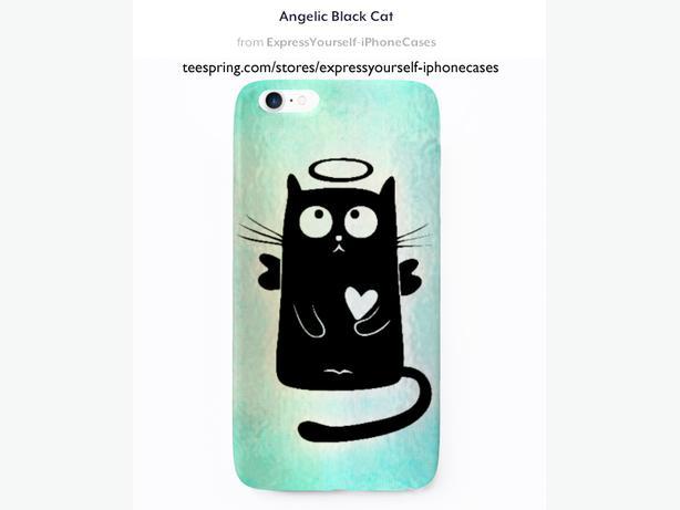 Unique Designer iPhone cases 6 and 7 for sale