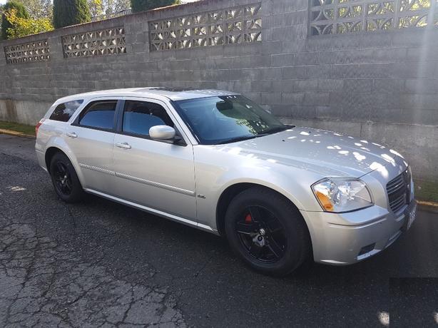 2006 Dodge MAGNUM SXT