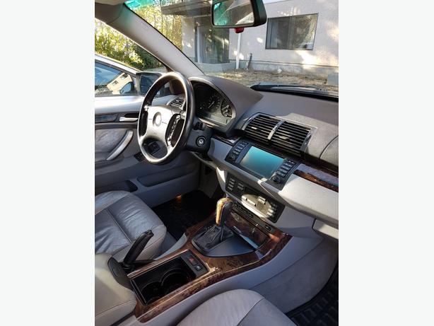 BMW 2001 143000km
