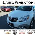 2016 Buick Encore Premium AWD, Locally Driven
