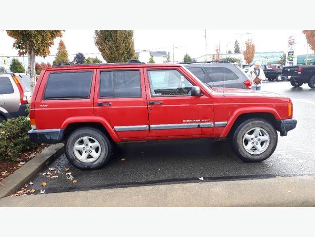 jeep cherokee 2000 4.0