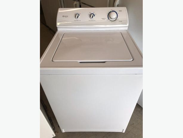 Maytag HD Washer