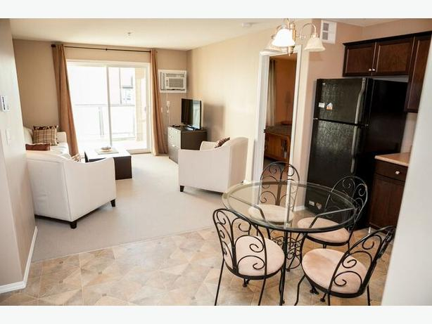 The Lofts on Stockton - Furnished Suites Available!