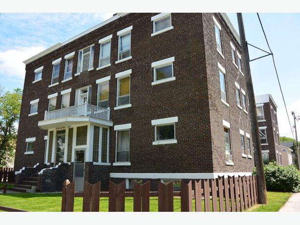 1 Bedroom Apartment Rental in Cathedral Area - 2175 Robinson St.
