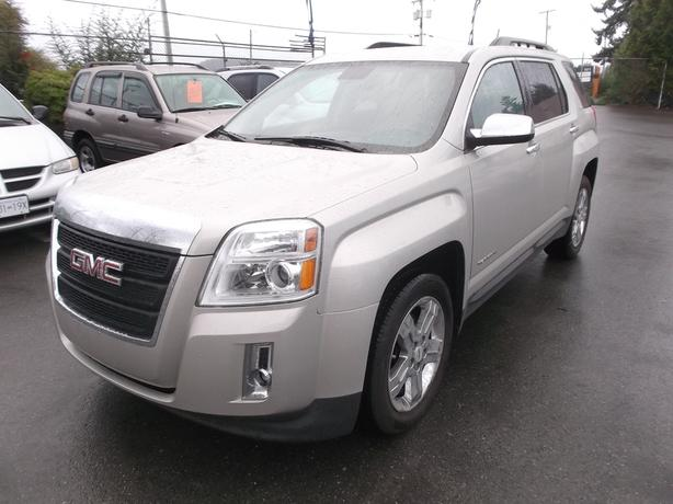 2013 GMC TERRAIN SLE-2 AWD FOR SALE