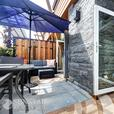 West Vancouver Luxury 2 Bed + Den Townhouse @ Ambleside Terrace (445)