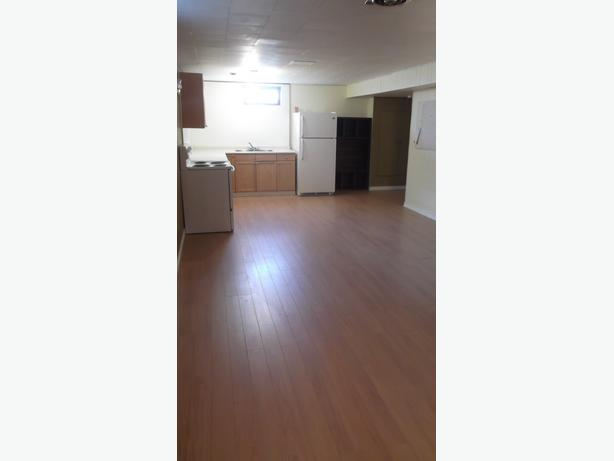 2Bdrm 1Bath Bsmt unit Located at 7338 5th Ave