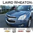 2011 Chevrolet Equinox LT AWD, Locally Driven