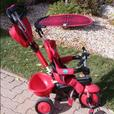 little tikes ,stroller tricycle  bike
