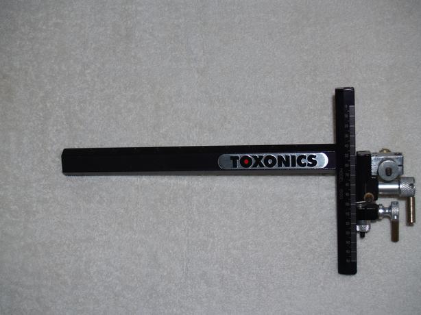 TOXONICS – Model 1500 - Archery Target