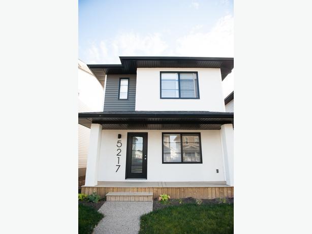 5217 Campling Avenue, Regina, SK.