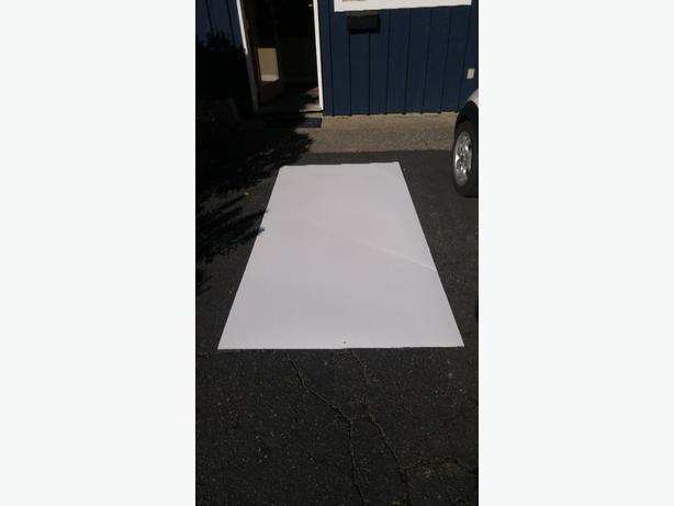 arborite sheet