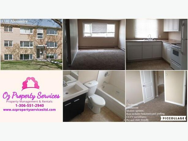 1530 Alexandra St FOR RENT- Brand new suites