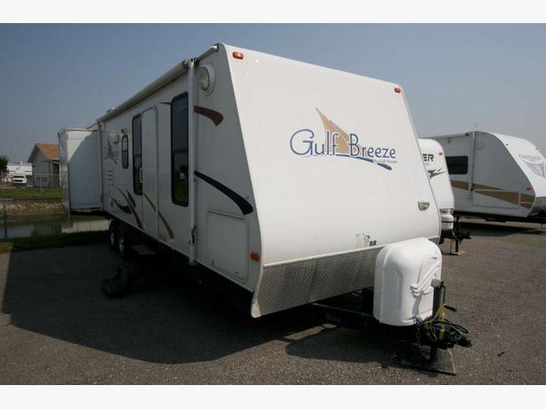 2008 Gulfstream Gulf Breeze 290BHS - 1763X - www.guaranteerv.com
