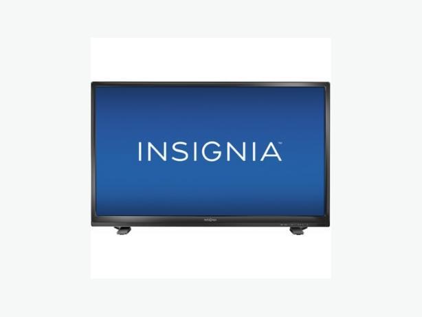 """Insignia - 42"""" Class (42"""" Diag.) - LED - 1080p - HDTV"""