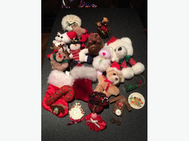 Christmas Lot - SUPER CUTE!!!!!!