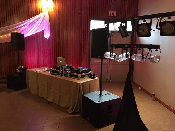 Bell Music DJ Services