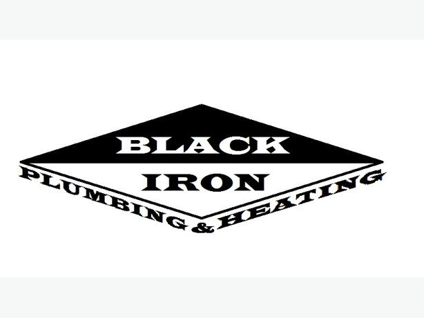 Black Iron Plumbing and Heating