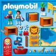 Playmobil Children's Bedroom