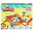 Playdoh Breakfast Set