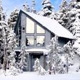 For Sale:  Ski Chalet in Mount Cain Alpine Park