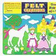 Fairytale Felt Creations