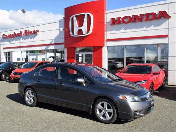 2009 Honda Civic Sport