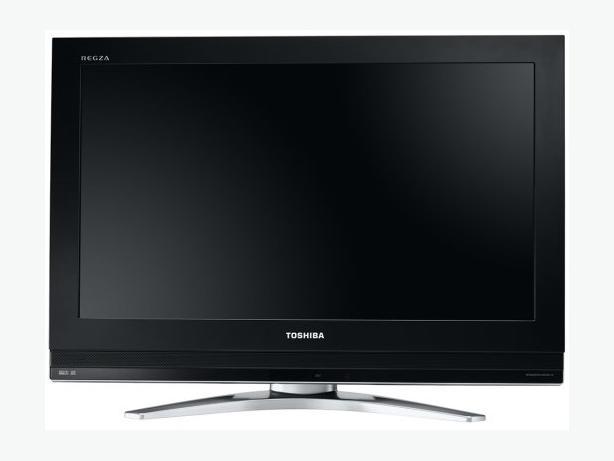 Toshiba Regza 32HL67U 32-inch LCD HDTV