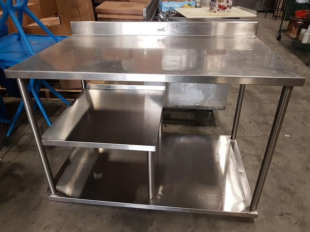 Used Custom Quest Stainless Fixtures – Best Offer