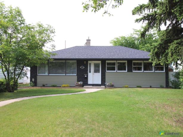 Fully Renovated Bungalow in Prime Lakeview with Basement Suite