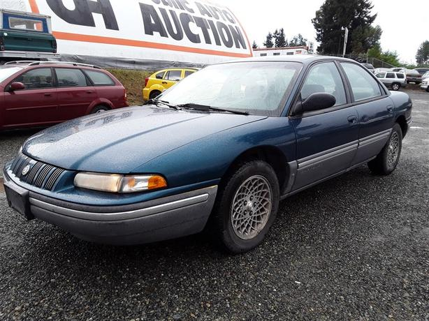 1995 Chrysler Concorde