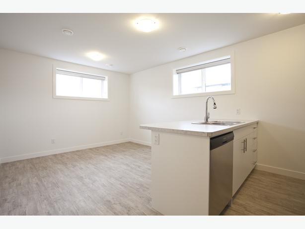 Brand new 2 bedroom suite for rent in The Greens