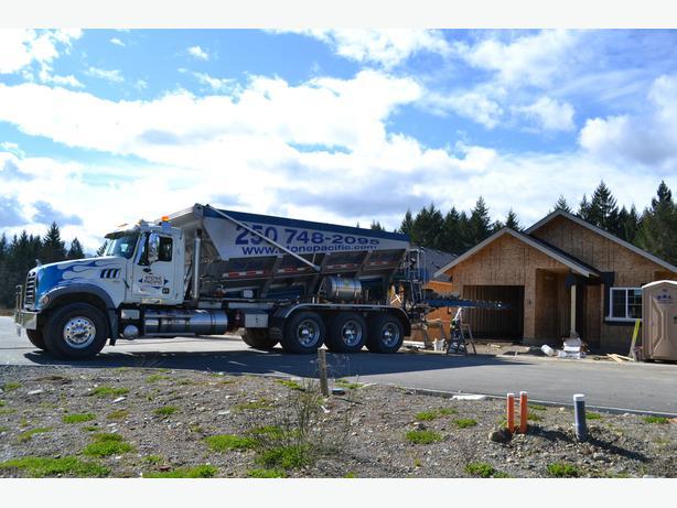 Slinger Truck Operator