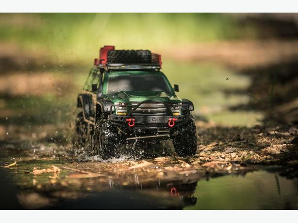 1/10 Scale RC Rock Crawlers / Trail Trucks - BRAND NEW