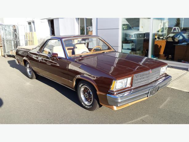1979 Chevrolet ElCamino
