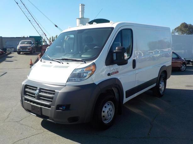 2014 RAM Promaster 1500 118-in. WB Cargo Van