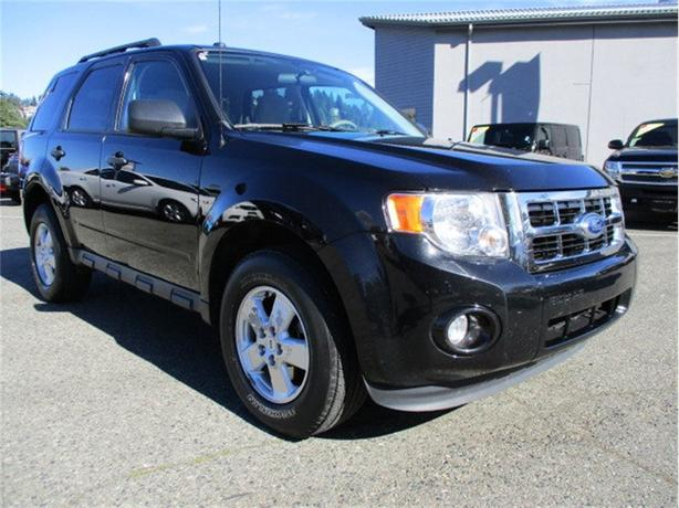 2011 Ford Escape SE One Owner Low Kilometers