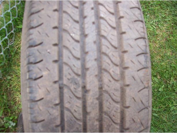 Uniroyal tire