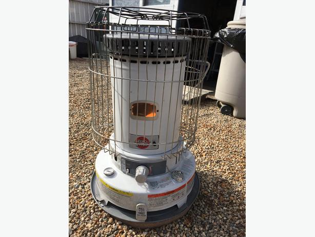 Keri World Kerosene Heater for sale