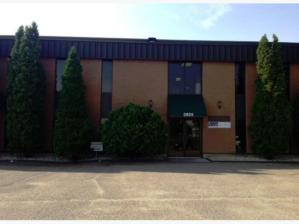 2825 Saskatchewan Drive - Newly Renovated Office Space for Lease!