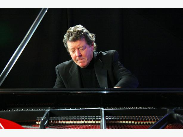 Serge Mazerand; Acclaimed Pianist Concert