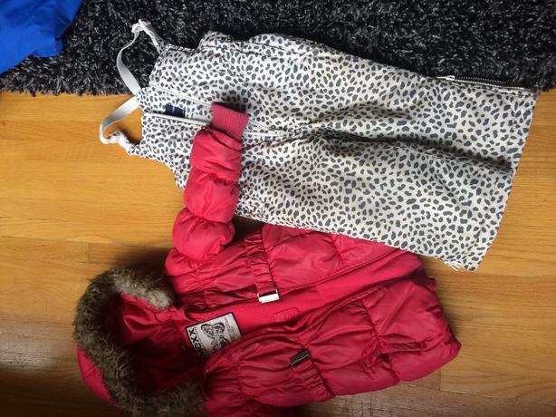 Mexx winter jacket GAP ski pants