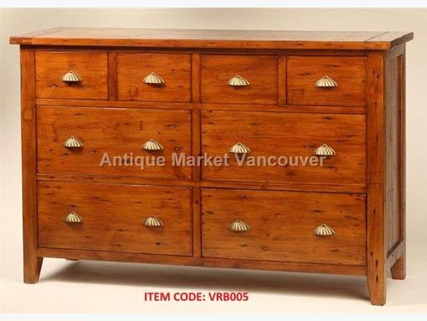 Reclaimed Pine / Irish Coast Style Furniture!
