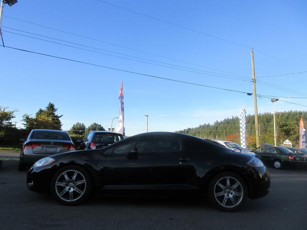 2008 Mitsubishi Eclipse Gt - BC ONLY - 6 SPEED