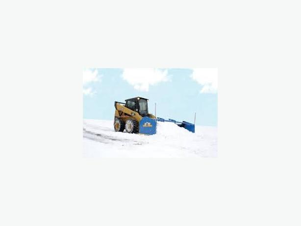 Commercial Snow Removal | Regina Snow Removal