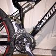 2007 Specialized S-Works Stumpjumper FSR Carbon