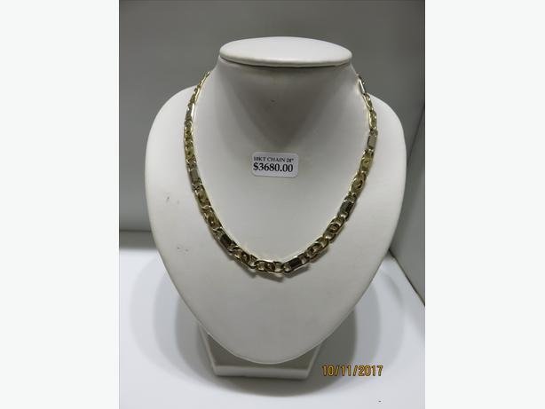 MENS & LADIES GOLD JEWELRY FOR SALE**NEW INVENTORY JUST OUT!